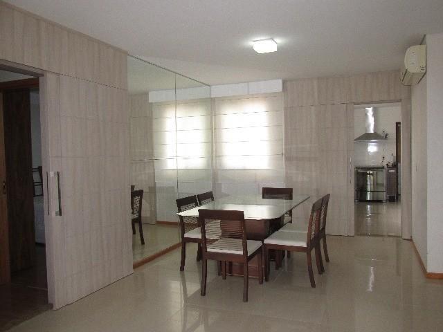 Apartamento à venda com 3 dormitórios em Jardim das americas, Cuiaba cod:AP00019 - Foto 6