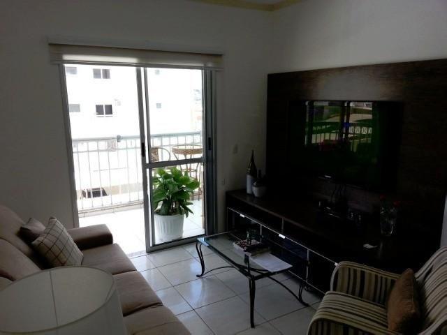 Apartamento à venda com 03 dormitórios em Residencial amazonas, Franca cod:3484 - Foto 3