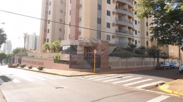 Apartamento à venda com 3 dormitórios em Centro, Jaboticabal cod:V4450 - Foto 20