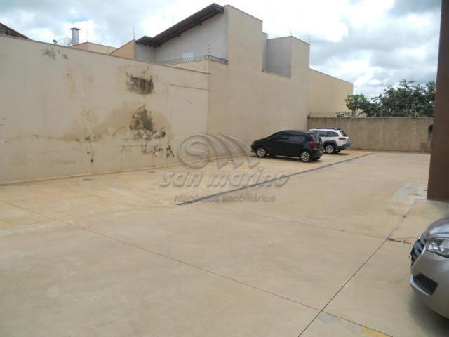 Apartamento à venda com 1 dormitórios em Jardim nova aparecida, Jaboticabal cod:V3991 - Foto 2