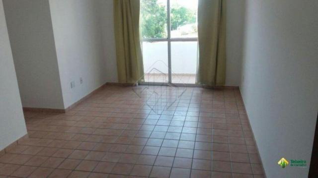 Apartamento para alugar com 2 dormitórios em Aeroclube, Joao pessoa cod:L696 - Foto 9
