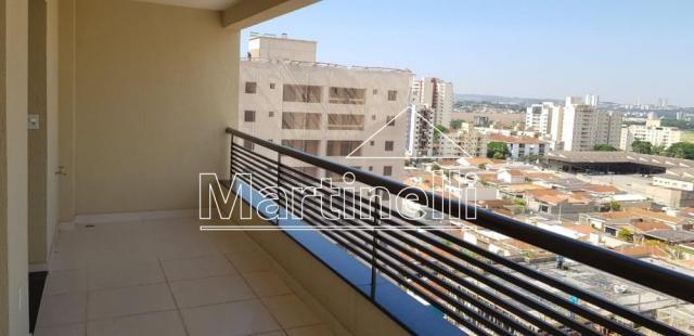 Apartamento à venda com 3 dormitórios em Jardim paulista, Ribeirao preto cod:V26852 - Foto 4