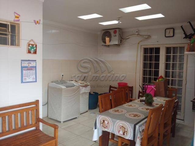Casa à venda com 3 dormitórios em Centro, Jaboticabal cod:V4438 - Foto 3