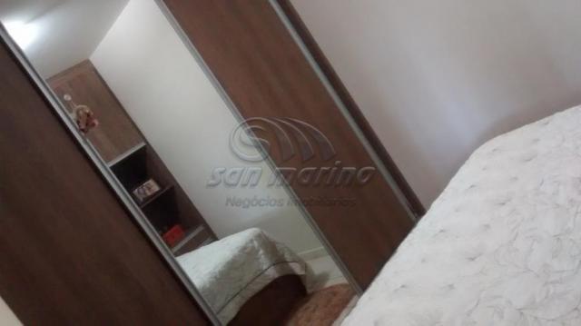 Apartamento à venda com 2 dormitórios em Colina verde, Jaboticabal cod:V3266 - Foto 16
