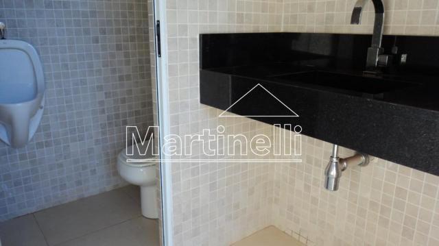 Casa de condomínio à venda com 4 dormitórios em Jardim botanico, Ribeirao preto cod:V29311 - Foto 19
