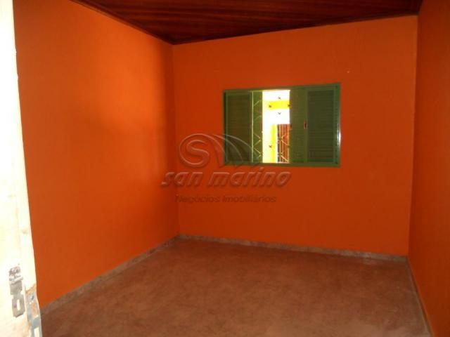 Casa para alugar com 2 dormitórios em Parque jaqueline, Jaboticabal cod:L4279 - Foto 4