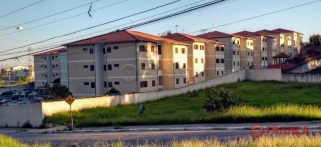 Apartamento à venda com 2 dormitórios em Jardim das industrias, Jacarei cod:V2448 - Foto 12