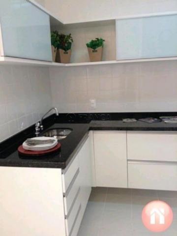 Apartamento à venda com 3 dormitórios em Cidade jardim, Jacarei cod:V2194 - Foto 2