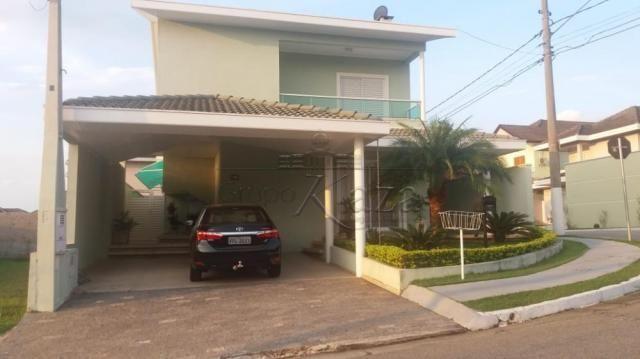Casa de condomínio à venda com 4 dormitórios em Urbanova, Sao jose dos campos cod:V30341LA - Foto 4