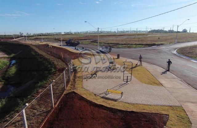 Terreno à venda em Jardim paranoa, Serrana cod:V2700 - Foto 3