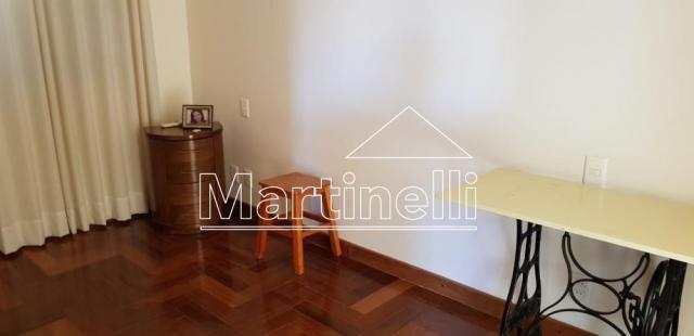 Casa de condomínio à venda com 4 dormitórios em Jardim botanico, Ribeirao preto cod:V18005 - Foto 18