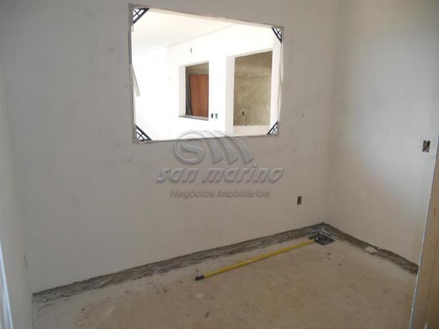 Casa à venda com 2 dormitórios em Jardim bothanico, Jaboticabal cod:V4239 - Foto 14