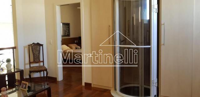 Casa de condomínio à venda com 4 dormitórios em Jardim botanico, Ribeirao preto cod:V18005 - Foto 17