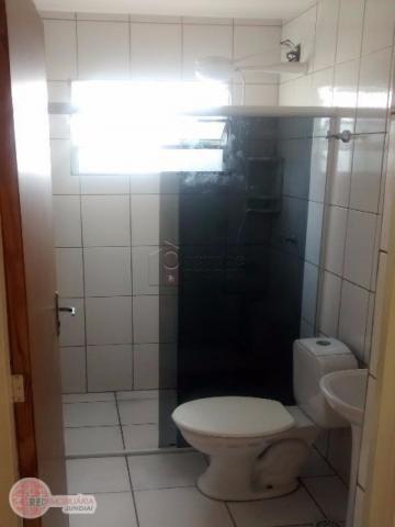 Apartamento para alugar com 2 dormitórios em Santa felicidade, Varzea paulista cod:L1778 - Foto 3