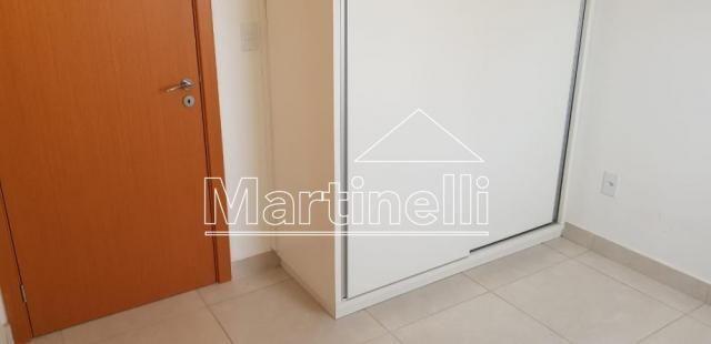 Apartamento à venda com 3 dormitórios em Jardim paulista, Ribeirao preto cod:V26852 - Foto 14