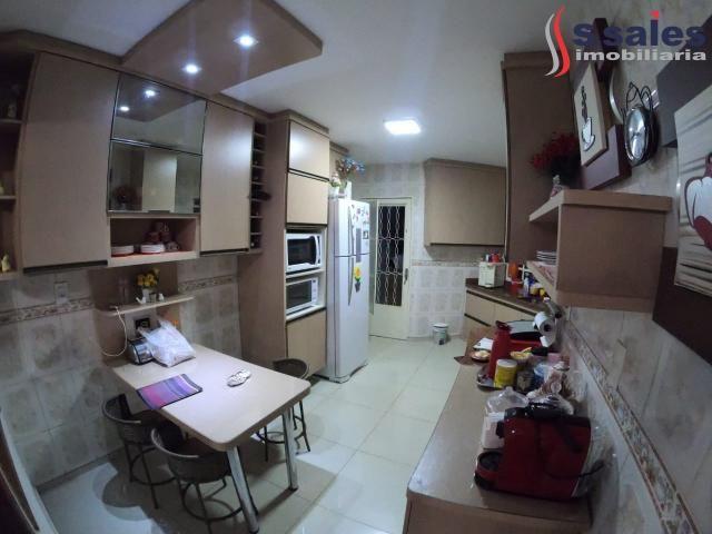 Casa à venda com 3 dormitórios em Setor habitacional vicente pires, Brasília cod:CA00366 - Foto 11