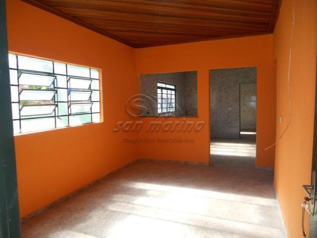 Casa para alugar com 2 dormitórios em Parque jaqueline, Jaboticabal cod:L4279 - Foto 3