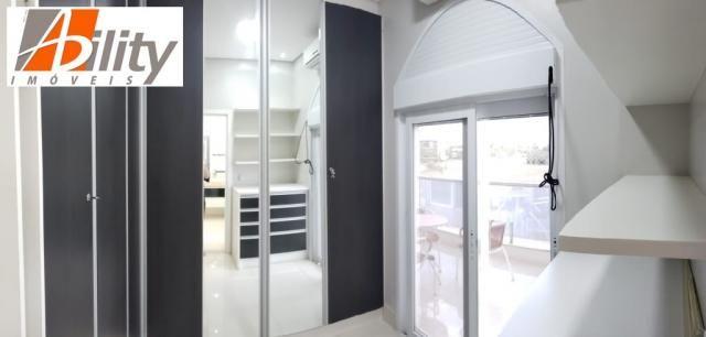 Casa de condomínio à venda com 4 dormitórios em Ribeirão do lipa, Cuiabá cod:CA00014 - Foto 11