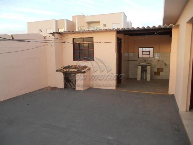 Casa para alugar com 3 dormitórios em Santa monica, Jaboticabal cod:L4334 - Foto 4