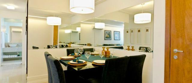 Apartamento 2 quartos; lazer completo, em Ipojuca - Foto 5