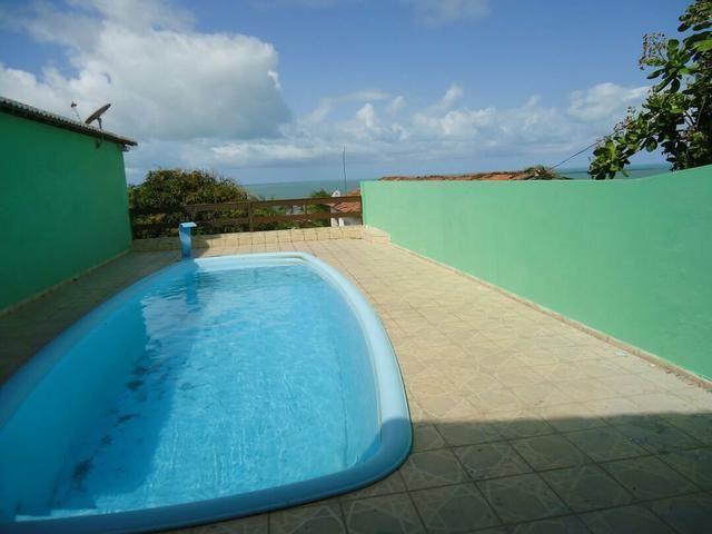 Casa de Praia Maxaranguape - Foto 4