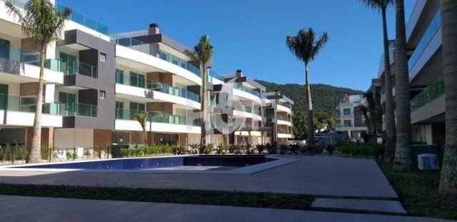 Apartamento à venda com 2 dormitórios em Novo campeche, Florianópolis cod:HI1825 - Foto 8