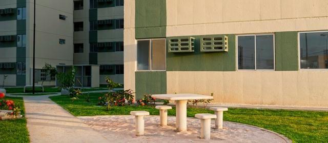 Apartamento 2 quartos; lazer completo, em Ipojuca - Foto 13