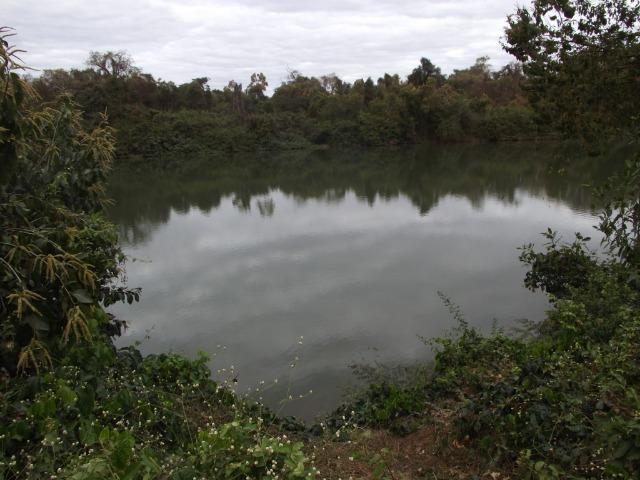 Chacara rio paranã - Foto 5