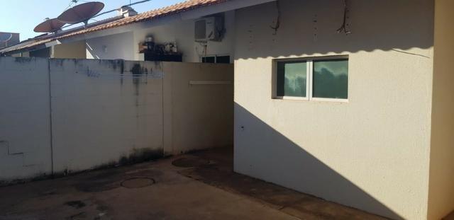 Excelente casa 3/4 sendo 01 suite condomínio fechado Esmeralda em Várzea Grande - Foto 17