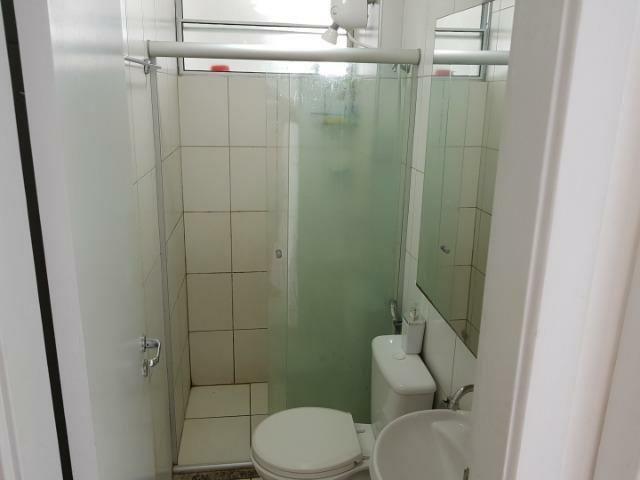 Apartamento 2/4 Com Suíte - Condomínio Morada Real - Foto 3