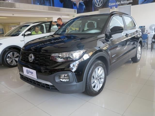VOLKSWAGEN  T-CROSS 1.0 200 TSI TOTAL 2019