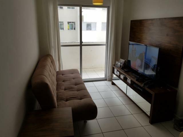 Apartamento 2/4 Com Suíte - Condomínio Morada Real