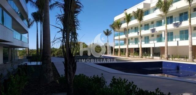 Apartamento à venda com 2 dormitórios em Novo campeche, Florianópolis cod:HI1825 - Foto 7