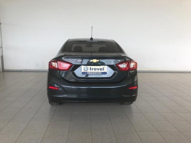 Chevrolet - Cruze 1.4 Lt At 2017 - Foto 2