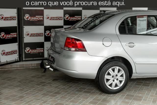 VW Voyage 1.0 Trend Muito Novo - Foto 5