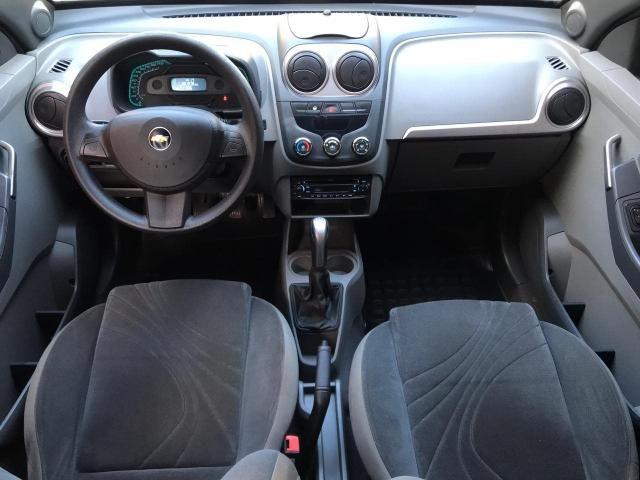 CHEVROLET AGILE 2011/2012 1.4 MPFI LTZ 8V FLEX 4P MANUAL - Foto 7