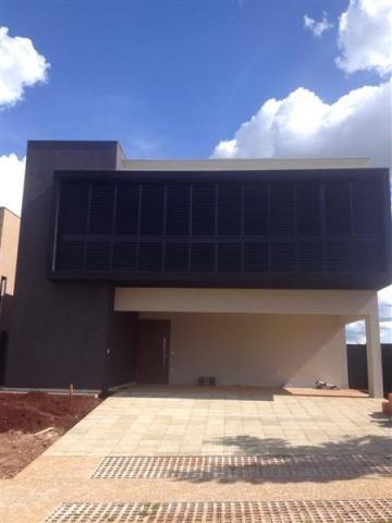 Casa de condomínio à venda com 4 dormitórios em Alphaville ii, Ribeirao preto cod:V14449