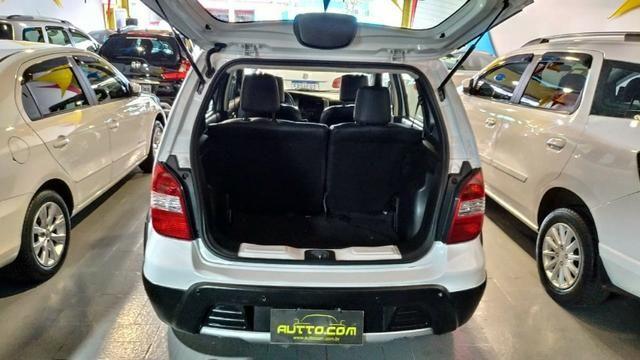 Livina X-Gear 1.8 Automatica unico dono - Foto 6