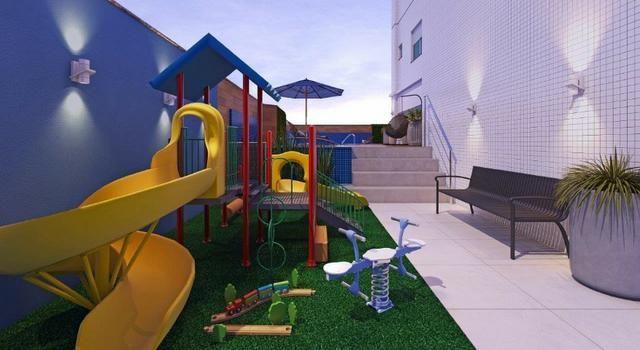Apartamentos com 3 suítes / 2 vagas de garagens / Lazer Completo - Foto 8