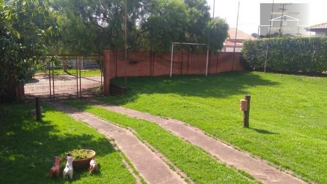 Chácara em cond. fechado em Cosmópolis. (CH0032) - Foto 9