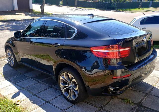 BMW X6 i35 2014 - Foto 3