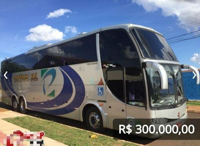 Ônibus Mercedes-Benz 0-500 2009 - Foto 2