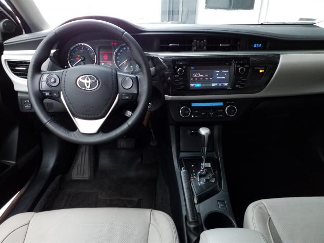 Corolla XEI 2015 Automatico Flex - Foto 7