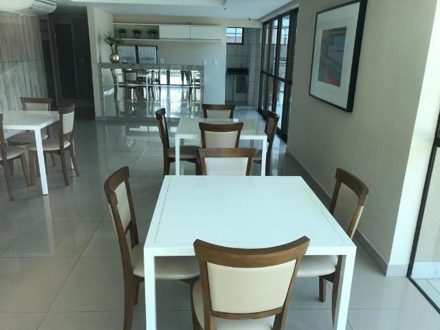 Excelente apartamento a venda no Papicu! - Foto 4