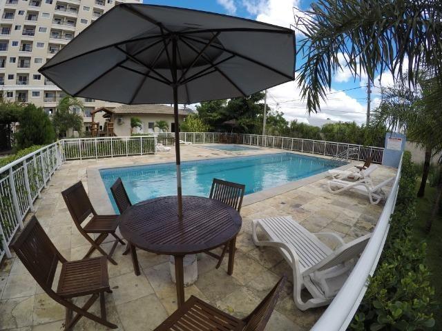Apartamento no Joquei Clube, projetado e mobiliado, oportunidade, confira.! - Foto 14