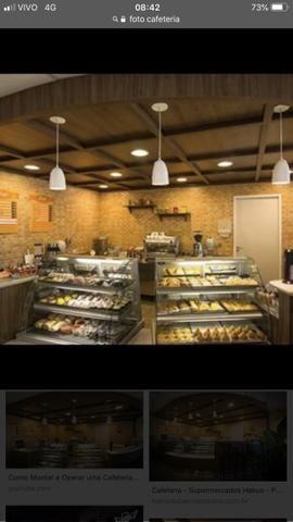 Famosa loja de chocolates e cafeteria no melhor shopping da cidade - Foto 2