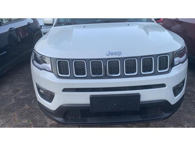 JEEP  COMPASS 2.0 16V FLEX LONGITUDE 2019 - Foto 6