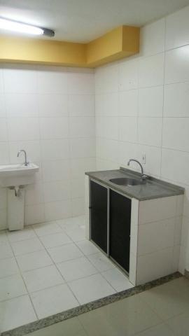 Apartamento de 1 dormitório com infraestrutura Condomínio Fórmula Sky - Foto 7