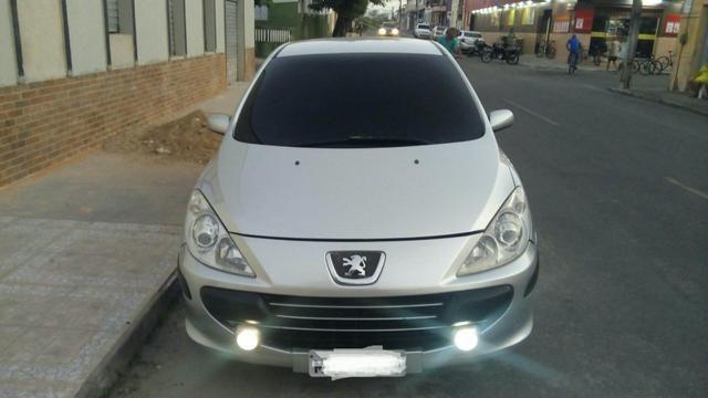 Peugeot 307 1.6 Completo - Foto 12