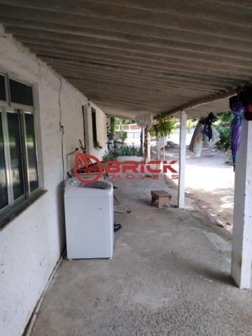 Lindo sítio composto por 3 quartos no vale das pedrinhas em guapimirim - Foto 3